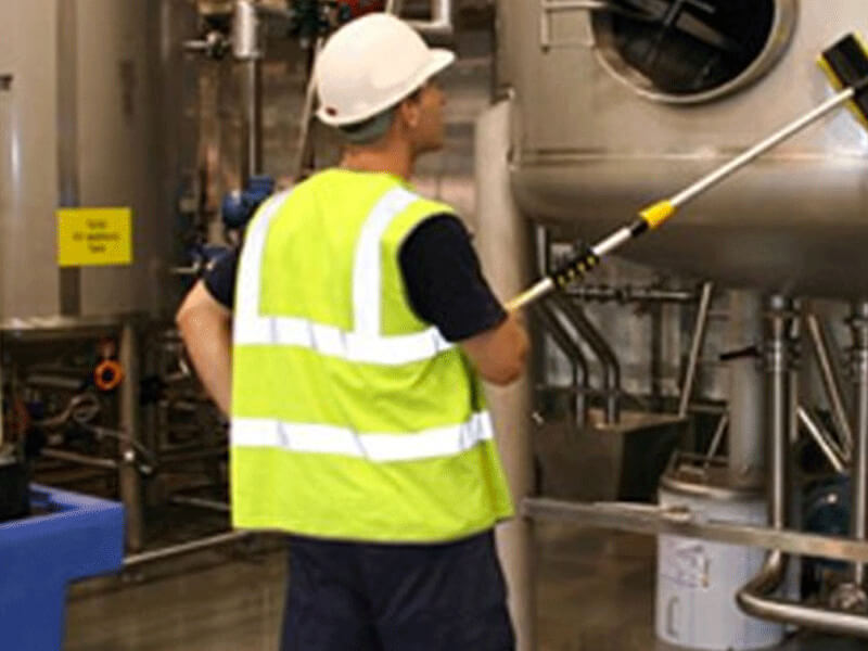 Industrial Cleaning Service Sydney
